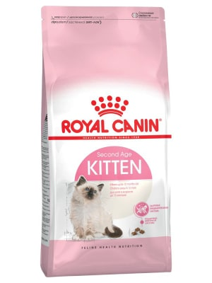 Croquettes pour chat carnivore : Royal Canin Kitten