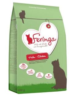 Feringa - Croquettes chat senior ultra premium