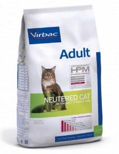 Meilleures croquettes chat stérilisé Virbac