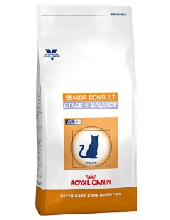 Royal canin croquettes chat senior ultra premium