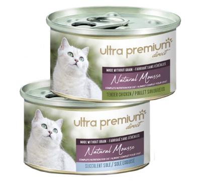 Mousse Ultra Premium Direct