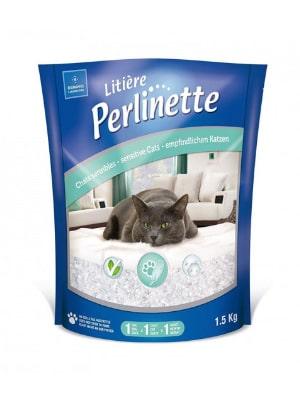 Litière silice - Perlinette facile à nettoyer